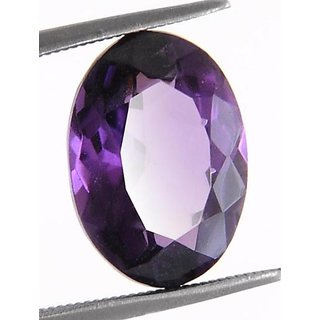 6.02 Ct Amethyst Gemstone For Sale