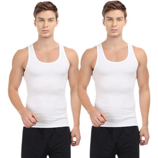 Fashion Trend Men's Vest pack of 2