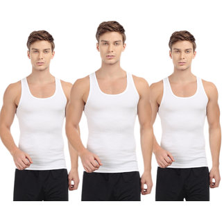 Fashion Trend Men's Vest pack of 3