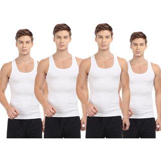 Fashion Trend Men's Vest pack of 4