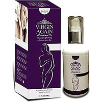 Bio beauty virgin again gel for women V PART tightening - 50 gm