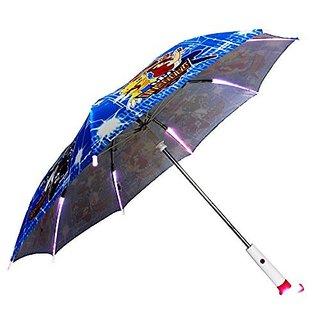 Sun Brand Dazzler 3 - LED and Torch Umbrella for Kids