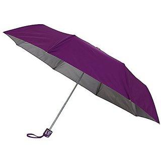 Sun Brand Silkina Umbrella - Violet