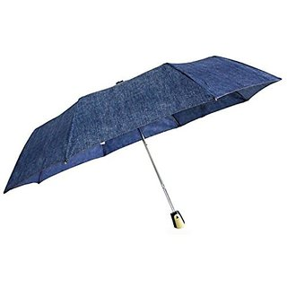 Sun Brand Denim - 3 Fold Umbrella