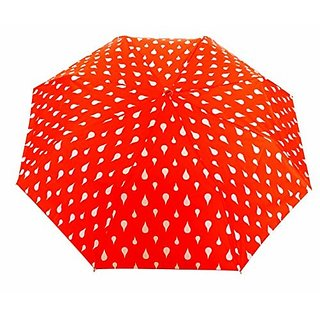Sun Brand Christina 3 Automatic Open 3 Fold UV Protective Umbrella