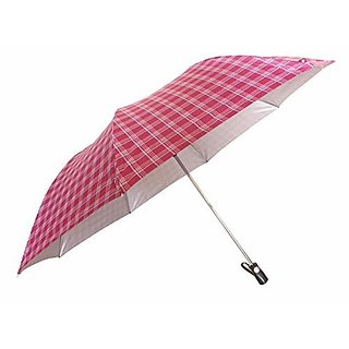 Sun Brand Commander2 - 48 Big Size - 2 FOLD UV Umbrella