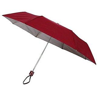 Sun Brand Silkina Umbrella - Maroon