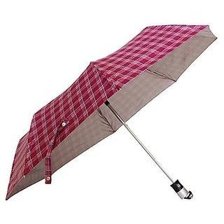 Sun Brand Gents 2 - 3 Fold (UV Protective) Umbrella