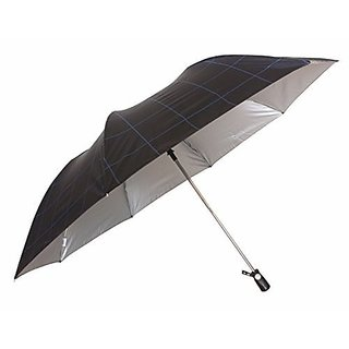 Sun Brand Commander3 - 48 Big Size - 2 FOLD UV Umbrella