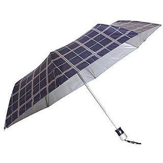 Sun Brand Gents 6 - 3 Fold (UV Protective) Umbrella