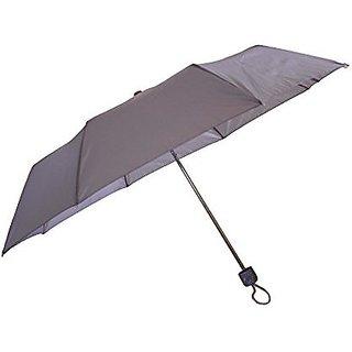 Sun Brand Pastel Purple 3 Fold Umbrella