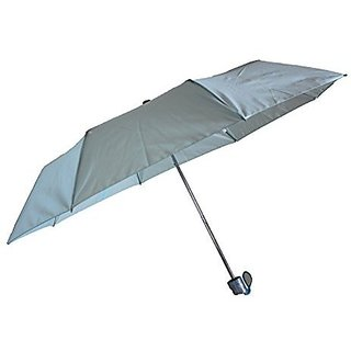 Sun Brand Pastel Green 3 Fold Umbrella
