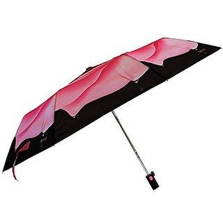 Sun Brand Floret 3 - 3 Fold Umbrella