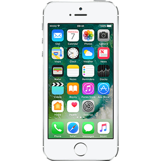 Apple I phone 5s 16GB/Excellent Condition/Certified Pre owned - (6 Months Warranty Bazaar  Warranty)