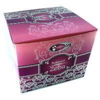 Zeba - Bakhoor by EuroFlower - Square Box