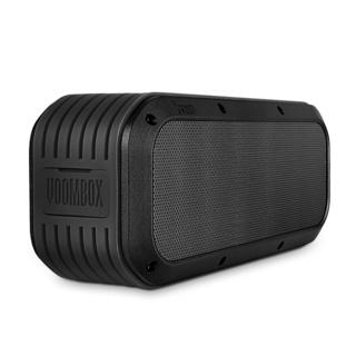 portable outdoor speakers. divoom voombox outdoor portable speakers (black) o