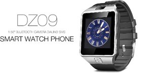 DZ09 Sim Card and Memory cards Supported Bluetooth Smart Watch Android and IOS series Smartwatch