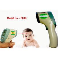 Krishkare Infrared Laser Thermometer