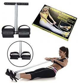 Discount point Tummy Trimmer Single Spring for Unisex