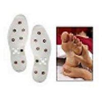 Acupressure Health Shoe Sole