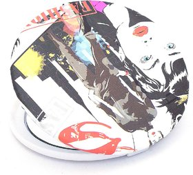 Color Fever Dual Magnifying Compact Mirror (Beautyfy)