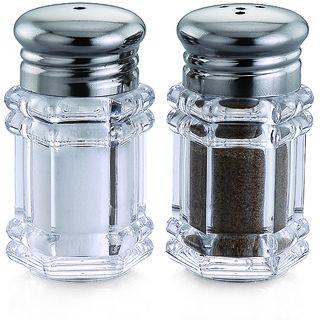 Pigeon - Relish salt  Pepper - Hexa