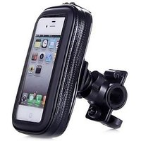 Waterproof Mobile Holder for Bike Bicycle and Motorcycle
