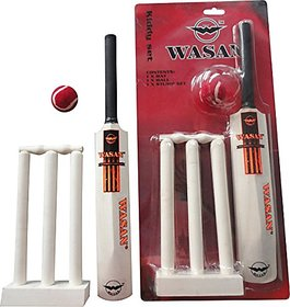 Wasan Kiddy Set Cricket Kit