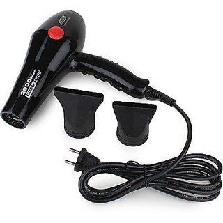 New Chaoba 2800 Hair Dryer Professional Powerful 2000 Watt (Chaoba 2800)