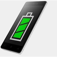 Micromax Canvas Juice 4  Black, 8  GB   1  GB RAM