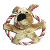 Marshallspetzone Rubber Dog Toys