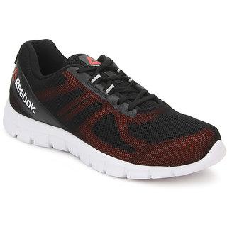 Reebok Super Lite 2.0 (BD5867) Black Running Sports Shoes