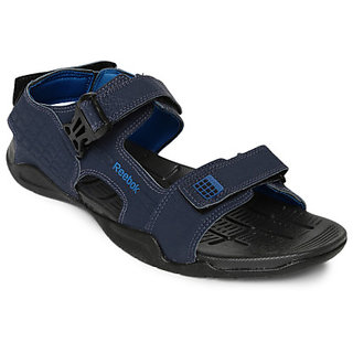98908101c8ab8b Buy Reebok Men Navy Adventure Z Supreme Sports Sandals Online - Get ...
