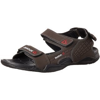 92df72bb0 Buy Reebok Men s Adventure Z Supreme Sandals and Floaters Online ...