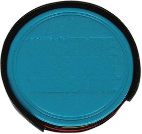 JL Collections Multicolor Pu Coasters