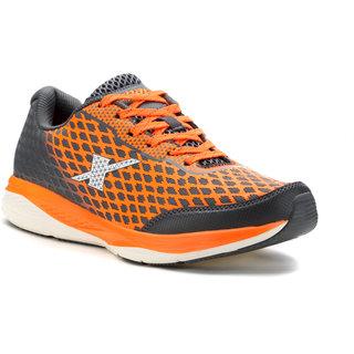 2b527896fe4a Buy Sparx Men Grey   Orange Running Shoes (SM-9018) Online - Get 35% Off