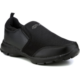 buy sparx men black casual shoes sm294 online  ₹899