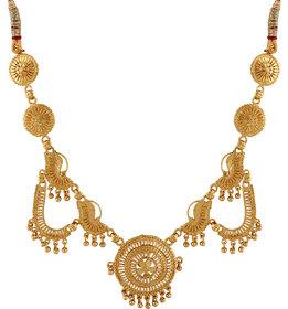 Bolywood Indian Punjab Haryana Stylish Fashion Goldplated Traditional Necklace For Women Girls India
