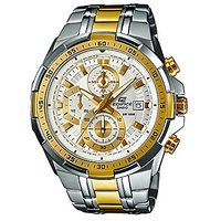 Casio Quartz Multi Round Men Watch EX189