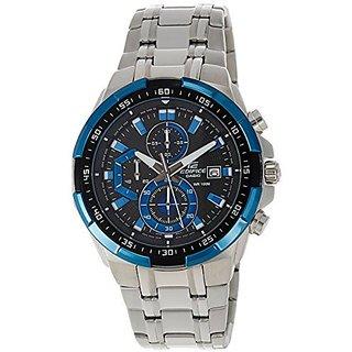 Casio Edifice Chronograph Multi Color  Dial Men's Watch, EFR-539D-1A2VUDF (EX190)