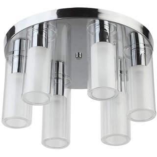 LeArc Designer Lighting Flush And Semi Flush Chandelier CH316