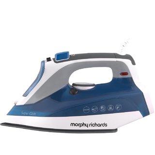 buy morphy richards super glide 2000 watt steam iron. Black Bedroom Furniture Sets. Home Design Ideas
