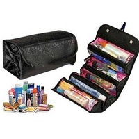 Novelty Black & Red Cosmetic Kits