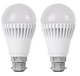 9 Watt LED Bulb Set of 5