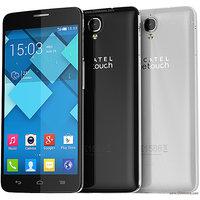 Alcatel One-touch Idol X+ 2GB/16GB (6 Months Brand Warranty)Bluish Black