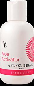 Aloe Activator