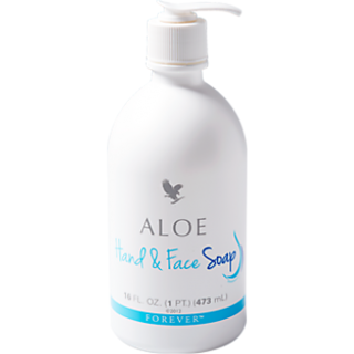 Aloe Hand  Face Shop
