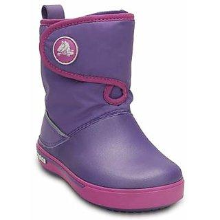 Crocs Crocband_ II.5 Gust Boot Kids