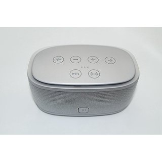 VU4 Mini K1 Incredible Smart 3D with MP3 Function  Support Hands-free Call / TF Card Portable Bluetooth Home Audio Speak