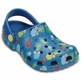 Crocs Classic Summer Fun Clog K